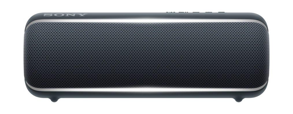 Sony Extra Bass Portable Bluetooth Speaker Srs Xb22 B