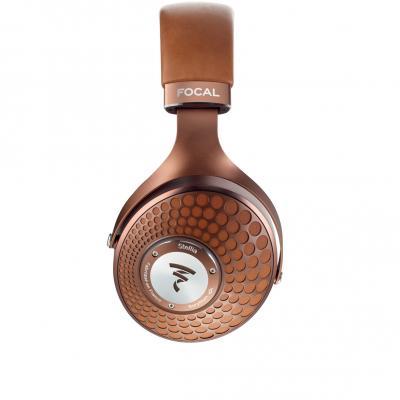 Focal STELLIA Closed-Back Headphones