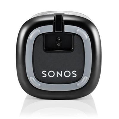 Sonos PLAY:1 Compact Wireless Speaker (Black) - Open Box