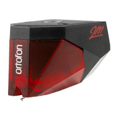 Ortofon 2M RED Magnetic Cartridge - Open Box