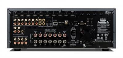 Arcam AVR390 Atmos Receiver - Open Box