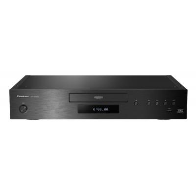 Panasonic DP-UB9000 Reference Ultra HD Blu-Ray Player