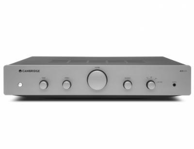 Cambridge Audio AXA25 Integrated Amplifier (AX Series)