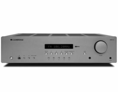 Cambridge Audio AXR85 FM/AM Stereo Receiver