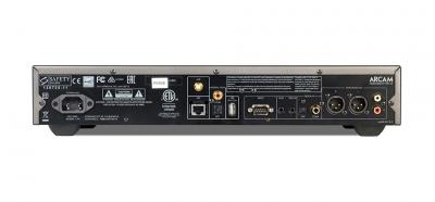 Arcam CDS50 SACD, CD, Networking Streaming Player