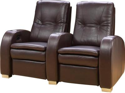 Front Row Barcelona 2 Home Theatre Seats