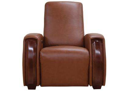 Front Row Hollywood Home Theatre Seats
