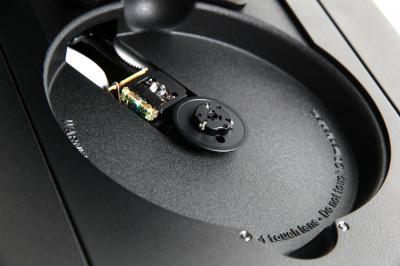 REGA Apollo CD Player