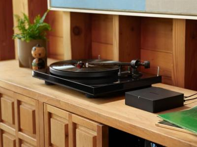 Sonos PORT  Media Streamer for Stereo and Receivers