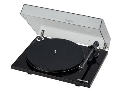 Project Audio ESSENTIAL III (OM10) Turntable - PIANO - PJ71656836