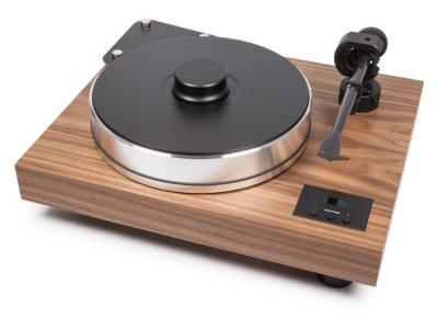 "Project Audio Highend turntable with 10"" tonearm - Xtension 10 Evolution - Walnut -PJ50431218"