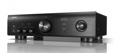 Denon PMA-600NE 2 Channel Integrated Amplifier with 70W/channel