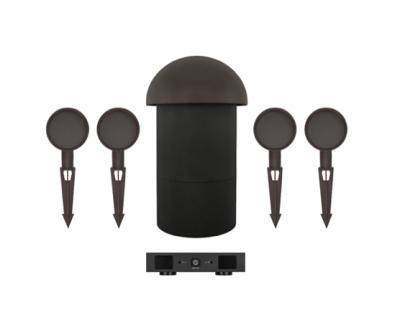 Sonance Patio Series Outdoor Audio System