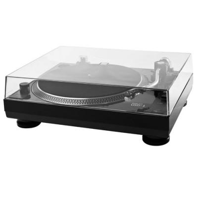 Music Hall USB-1 2 Speed Belt Drive Turntable