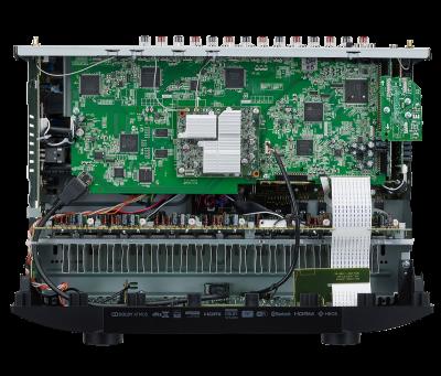 Marantz SR5014 7.2 Channel 4k Ultra HD AV Receiver with HEOS Built-in