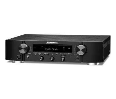 Marantz NR1200 Slim 2 Channel Stereo Receiver with HEOS Built-in