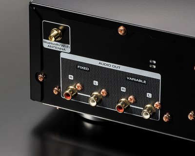Marantz NA6006 Audiophile Network Audio Player