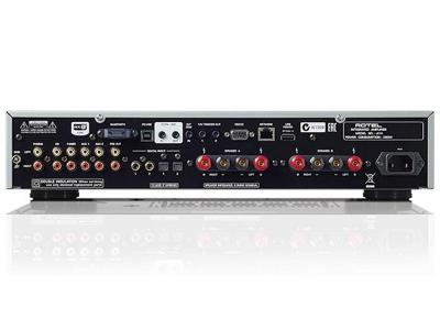 Rotel A14 Stereo Integrated Amplifier (Black)