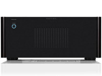 Rotel RMB-1555 5 Channel Power Amplifier (Black)