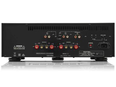 Rotel RMB-1504 4 Channel Power Amplifier (Black)
