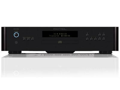 Rotel RCD-1572 CD Player (Black)