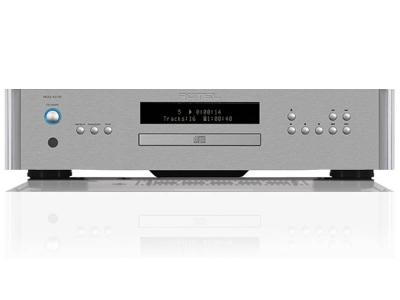 Rotel RCD-1572 CD Player (Silver)