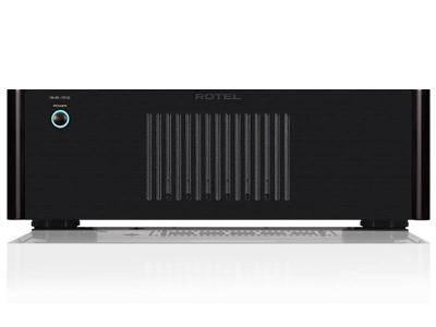 Rotel RMB-1512V02 12 Channel Power Amplifier (Black)
