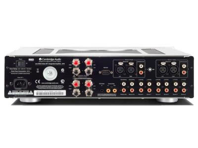 Cambridge Audio AZUR 851A Integrated Class XD Amplifier (Black)