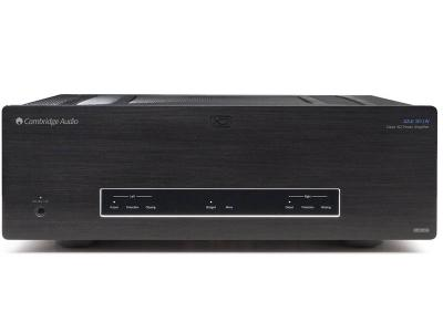 Cambridge Audio AZUR 851W Power Amplifier (Black)