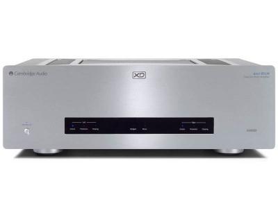 Cambridge Audio AZUR 851W Power Amplifier (Silver)