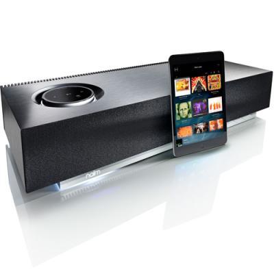 Naim MU-SO Soundbar Digital Wireless Bluetooth Music System with Apple AirPlay