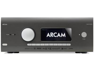 Arcam AV40 AV Processor