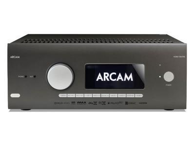 Arcam AVR30 7 Channel AV Receiver
