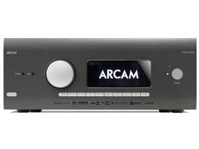 Arcam AVR10 7 Channel AV Receiver