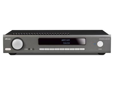 Arcam SA20 Integrated Amplifier
