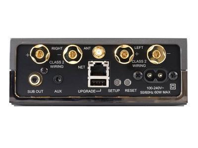 Arcam SOLO UNO Streamer with built-in Amplifier