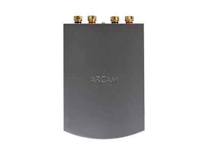Arcam SOLO UNO Streamer with built-in Amplifier - Pre-Order Today