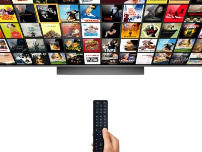 Zappiti PRO 4K HDR Media Player
