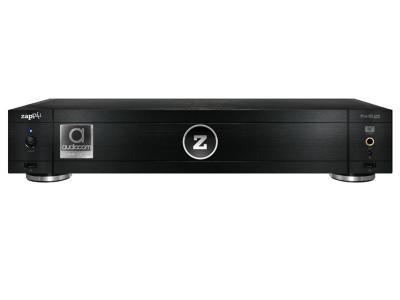 Zappiti PRO 4K HDR Audiocom Cinema Edition Media Player