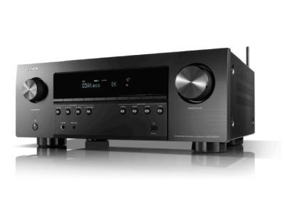 Denon AVR-S960H 7.2 Channel Home Theater AV Receiver
