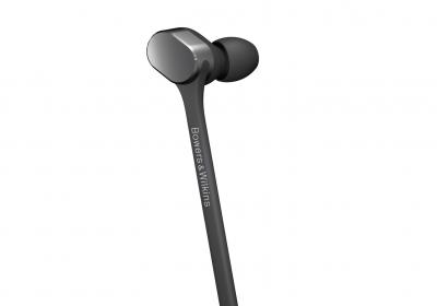 Bowers & Wilkins PI3 Wireless In-Ear Noise Cancelling Headphones (Space Grey)