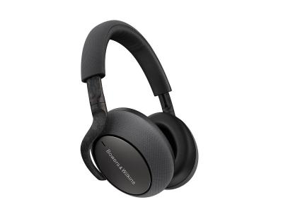 Bowers & Wilkins PX7 Wireless Over-Ear Noise Cancelling Headphones (Space Grey)