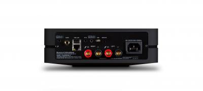 Bluesound Wireless Multi-Room Music Streaming Amplifier - POWERNODE 2i Black