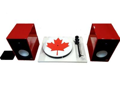 Music Made Simple - Canada Day Package