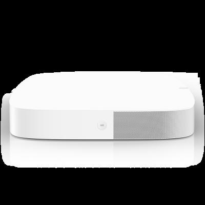 Sonos PLAYBASE Wireless Soundbase Speaker (White)