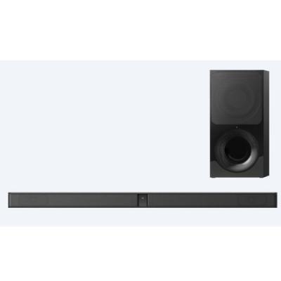 Sony HTCT290 2.1 Channel Soundbar with Bluetooth® technology