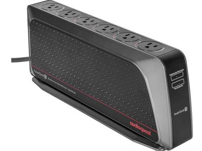 Audioquest PowerQuest 2 6 Outlet Power Conditioner