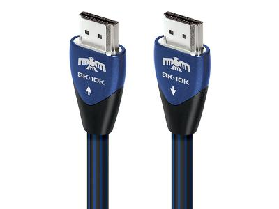 Audioquest ThunderBird 48 HDMI Cable - 8K-10K 48Gbps (1.5 Meter)