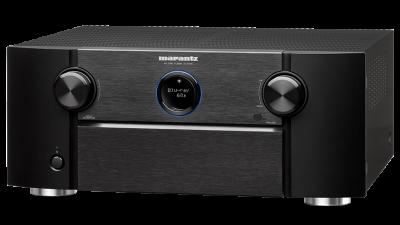 Marantz Ultra HD AV Surround Pre-Amplifier - AV7706