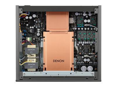 Denon DCD-A110 Anniversary Edition SACD Player
